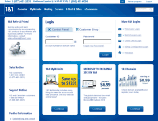 cms01.website-start.de screenshot