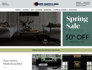 cmsdowns.com screenshot