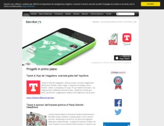 cmstino.com screenshot