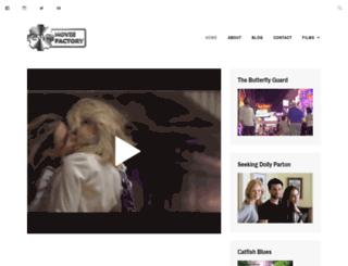 cncmoviefactory.org screenshot