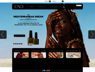 cnd.com screenshot