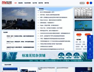 cnmhg.com screenshot
