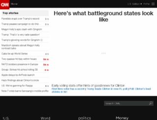 cnn.net screenshot