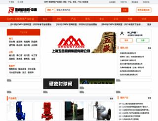 cnpv.net screenshot