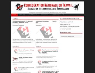 cnt-ait.fr screenshot