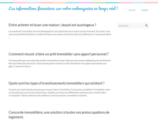 cntaylor.com screenshot