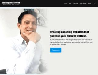 coachingsitesthatwork.com screenshot