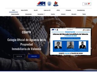 coapiv.com screenshot