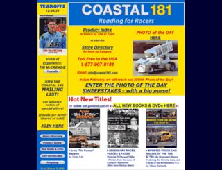 coastal181.com screenshot