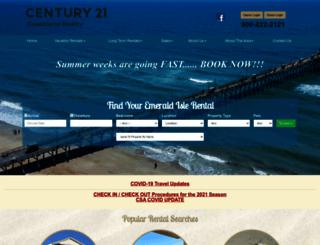 coastland.com screenshot