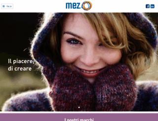 coatscucirini.com screenshot