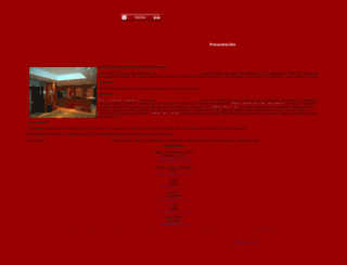 coavnalava.org screenshot