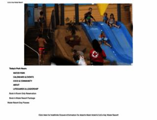 cocokeykansascity.com screenshot