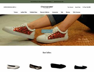 cocoroselondon.com screenshot