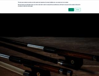 codabow.com screenshot