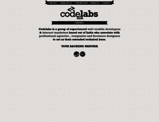 codelabs.co screenshot