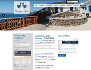 codulafuili.com screenshot