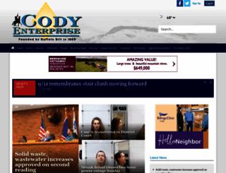 codyenterprise.com screenshot