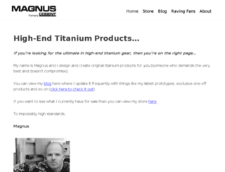 cogentindustries.com screenshot