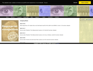 cognaxon.com screenshot
