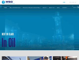 coilservices.com screenshot