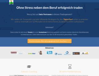 coin-flip-trading.com screenshot