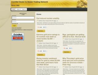coinnet.com screenshot