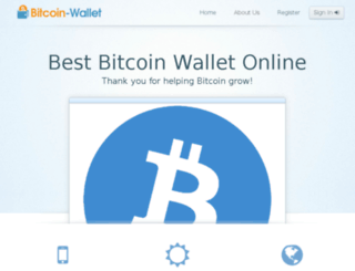 coinwallet.co screenshot