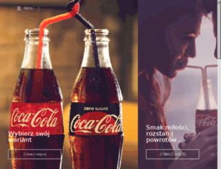 coke.pl screenshot