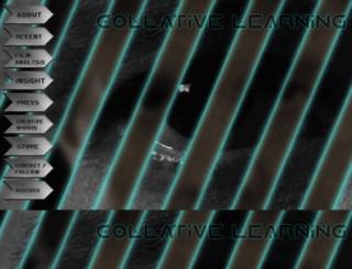 collativelearning.com screenshot