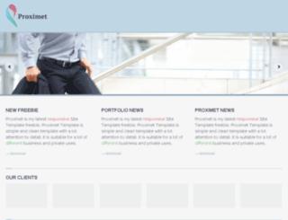 colldev.com screenshot