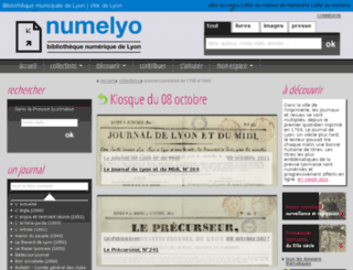 collections.bm-lyon.fr screenshot