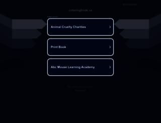 coloringbook.us screenshot