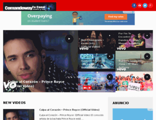 comandoway.com-fi.us screenshot