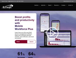 comettracker.com screenshot