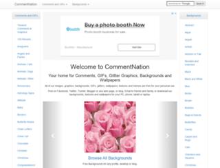 commentnation.com screenshot