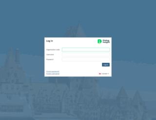 communications.metro.ca screenshot