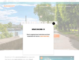 community.busabout.com screenshot