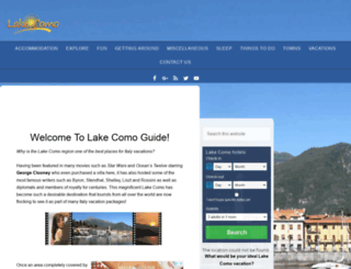 comoguide.com screenshot