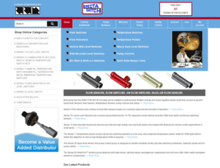 compac.com screenshot