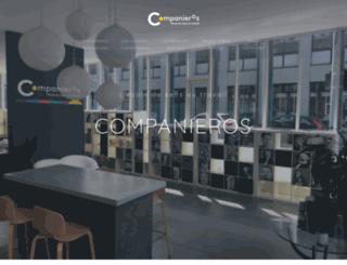 companieros.com screenshot