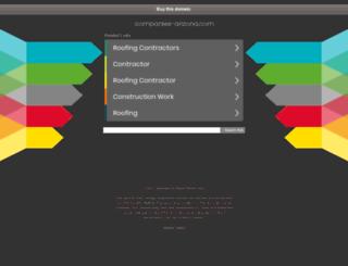 companies-arizona.com screenshot