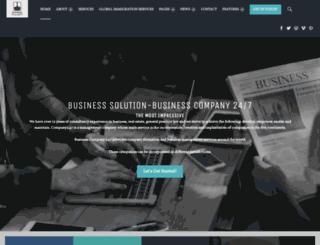 company247.net screenshot