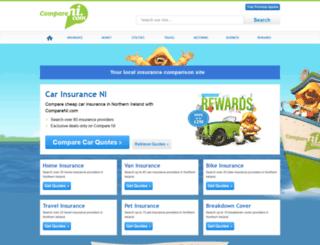 compareni.com screenshot