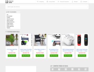 comparepanda.co.uk screenshot