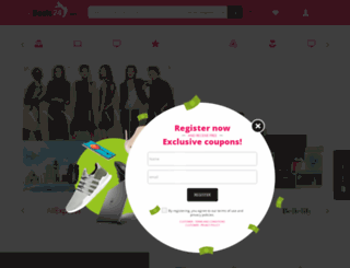 compareshops24.com screenshot