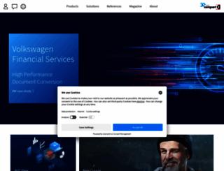 compart.com screenshot
