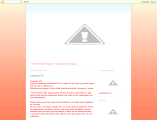 compartitumagiapyp.blogspot.com.ar screenshot