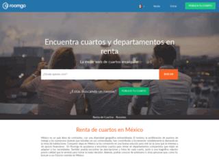 compartodepa.com.mx screenshot