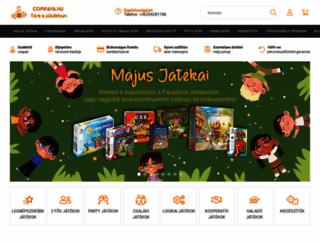 compaya.hu screenshot